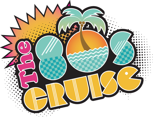 The 80s Cruise 2018