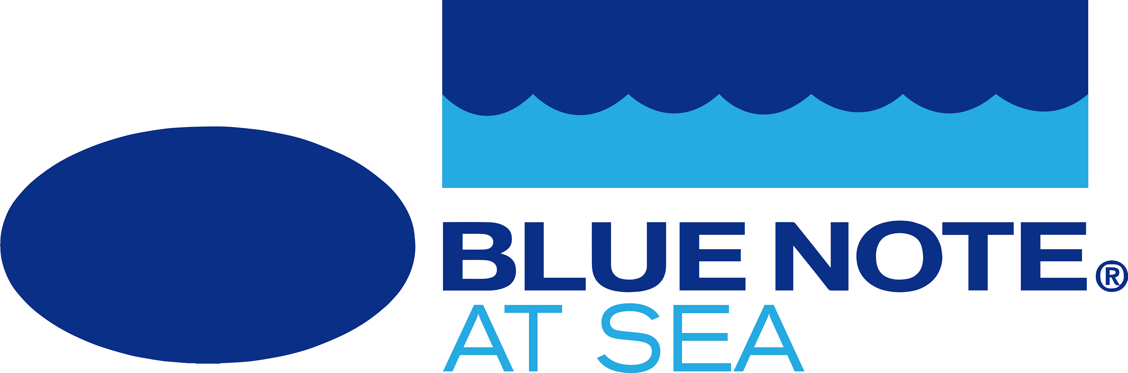 Blue Note at Sea 2019