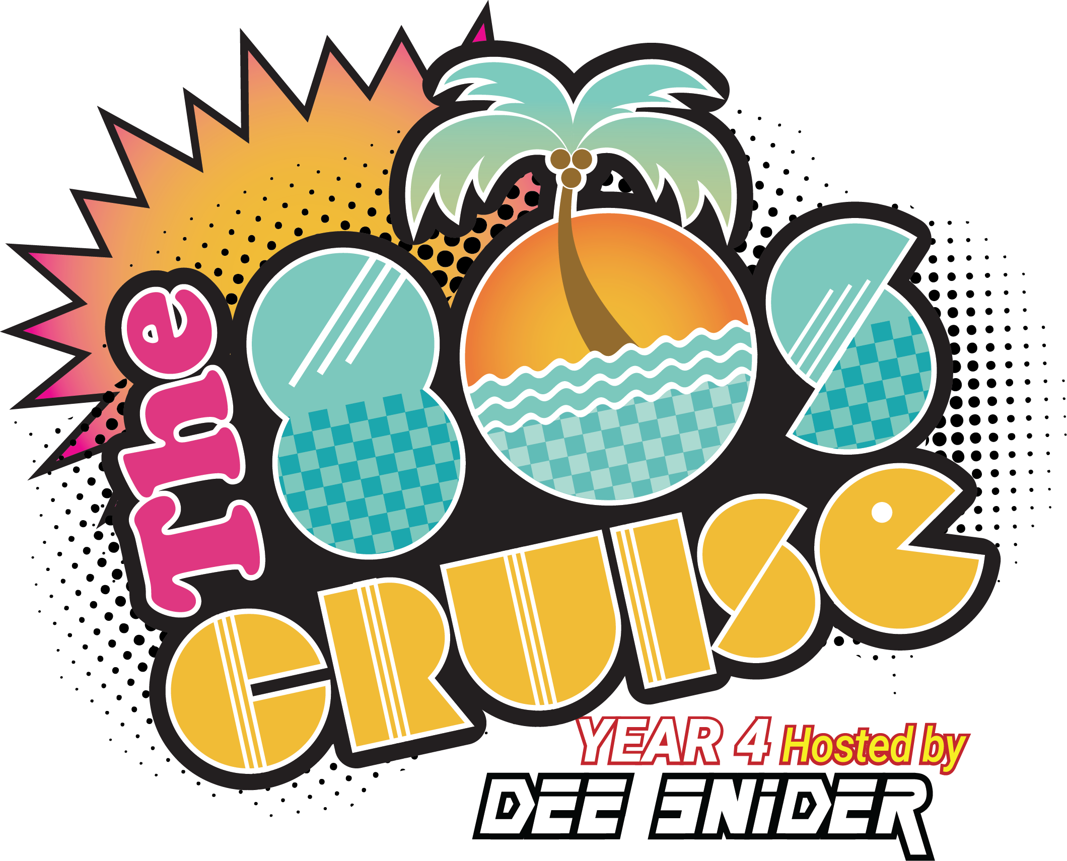 The 80s Cruise 2019
